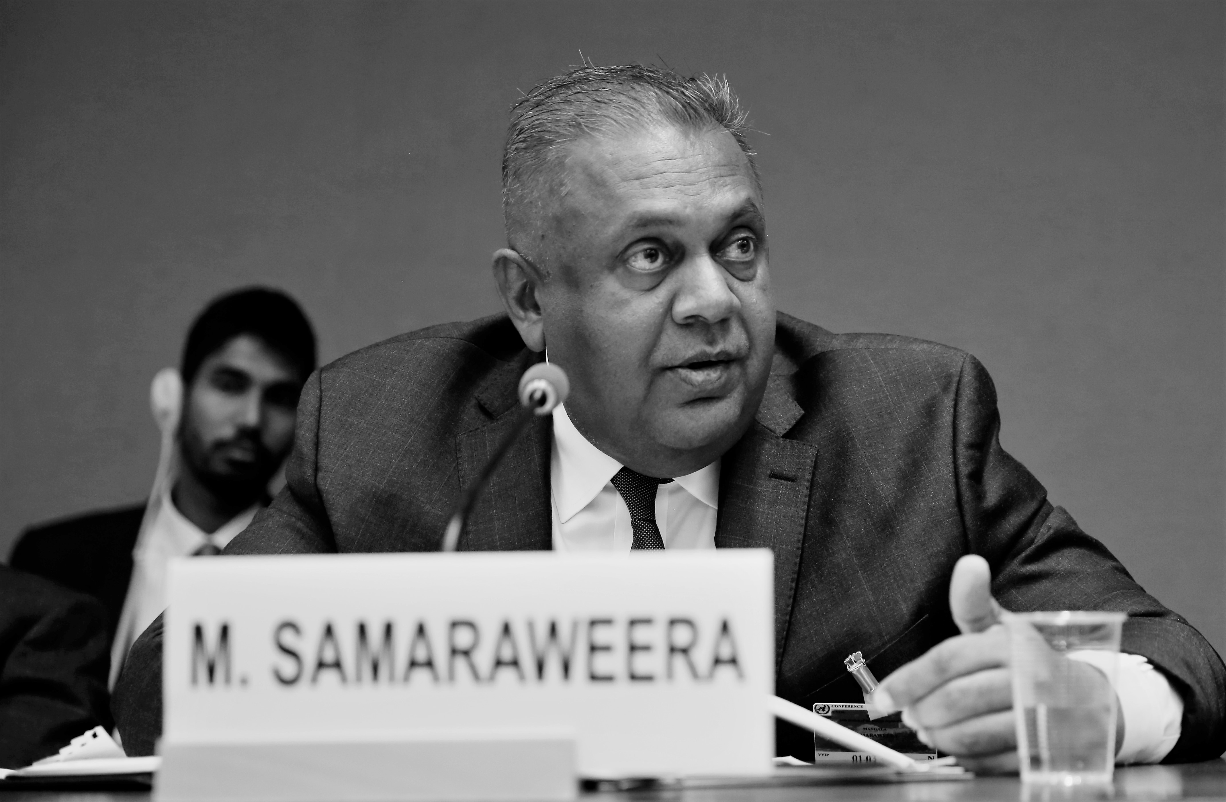 Image result for sri lanka cabinet ministers 2017