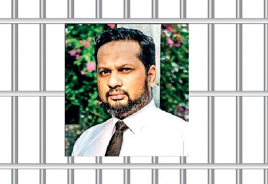 Justice for Hejaaz: The bell tolls, but the Bar is silent – Gehan  Gunatilleke | Sri Lanka Brief