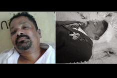 Sri Lanka Police has tortured a innocent man to death once more