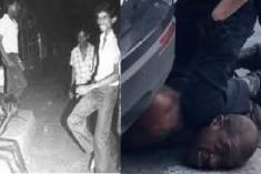 Black July and Black Lives Matter: Lessons for Sri Lanka -Dr Lionel Bopage with Michael Colin Cooke