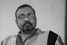 Sri Lanka's fighting priest: Fr Jeyabalan Croos