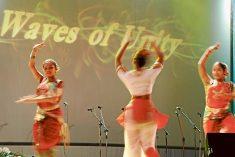 Maithripala Sirisena, Ranil Wickremesinghe vow reconciliation in Sri Lanka
