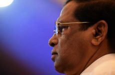 Sri Lankan President Sirisena alleges that RAW is plotting his assassination – The Hindu