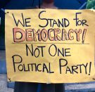 Sri Lanka: To defend Democracy, a broad conversation among all Democrats needed - Jayadeva Uyangoda.