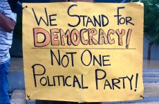 Sri Lanka: To defend Democracy, a broad conversation among all Democrats needed – Jayadeva Uyangoda.