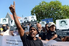 Swiss push reconciliation plan for Sri Lanka