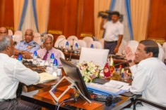 Finalize Identifying Land for Resettlement in North by 3rd June – President