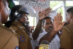 The protest against TI workshop for Tamil Journalists had a racist basis   – Jaffna Press Club
