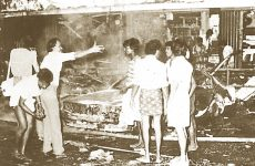 Lest we forget: The anti-Tamil pogroms in Sri Lanka