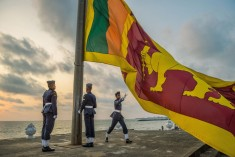 Can Sri Lanka Hold On to Its Fragile Peace?