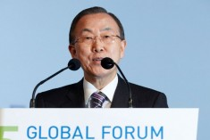 Sri Lanka: Ban Ki-moon alarmed by the rising attacks against religious minorities