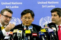 UN Expert Group Urges Sri Lanka to Seize the Moment to fulfill the Rights of the Families of the Disappeared