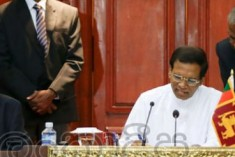 Sri Lanka: New Cabinet Of Ministers Appointed