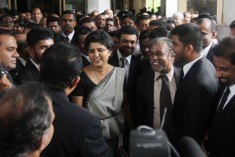 PSC postponed till  Dec 4th; CJ  takes media friendly attitude( photos)