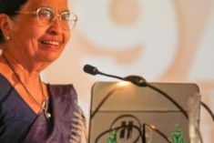 the 19th Amendment and the Future of Sri Lanka  – Prof. Savitri Goonesekere