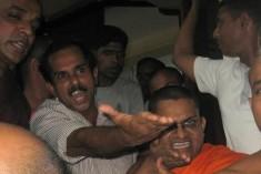 MEA sets a dangerous precedent justifing monks led mob