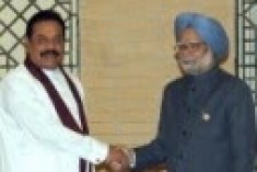 Why India did not  support the Sri Lanka resolutionat UNHRC
