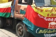 Small Parties Challenge TNA's Hold Among Tamils