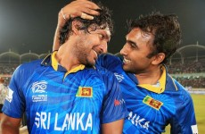 "Sri Lanka:""Let's Hit Violence Against Women for Six' campaign""; EU Appoints Two Cricket Legends As Envoys"