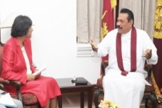 It is very very visible  in the North how much Sri Lanka have invested in reconstruction – Navi Pillay