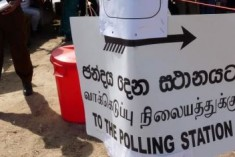 Local Govt Elections Can not be Postponed More than a Year; Hold Them – JVP