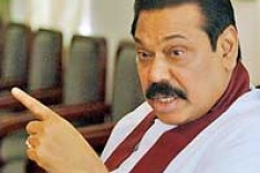 What is the transparent inquiry they are talking about? – President Rajapaksha