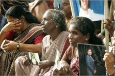 Sri Lanka Panel Receives over 18,000 Complaints of Missing People