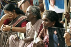 Disappearances: Is  Commissioner Paranagama a 'His master's voice?'
