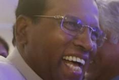 Meet Maithripala Sirisena, Sri Lanka's President-Elect