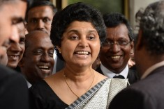 Bank Demands US$472, 200 To Comply With Court Order  In Former CJ Shirani B. Case