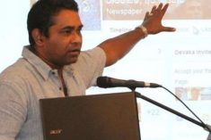 TISL warns of two restrictive legislation intended to obstruct the freedom of the press in Sri Lanka
