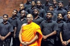 Pardoning Gnanasara Thero raises a number of very serious concerns – CPA