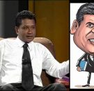 LfD is shocked and dismayed by the unfair, capricious and incautious remarks by Minister Rajapakse