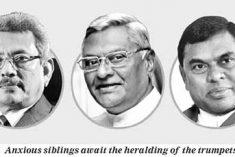 Stop Gotabaya-Rex! Choice of candidate a significant factor in defeating Gotabaya – Kumar David