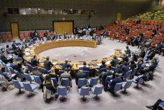 UN asks Sri Lanka to repatriate its peace keeping contingent commander Lt. Col. Kalana Amunupure in Mali