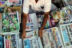 US Official to Study State of Media in Lanka