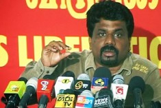 Govt's rights violations paved the way for foreign interference – JVP