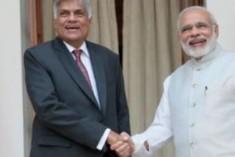 Sri Lanka PM Promises Devolution Within a Unitary State