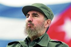 History Will be the Judge: Fidel Castro, 1926-2016
