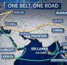 Sri Lanka in a balancing act over China's One Belt, One Road project
