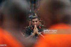 War Crimes Suits Against Sri Lankan Ambassador General Jagath Jayasuriya in Brazil