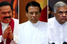 Sri Lanka's political crisis explained, and what it means for the island nation's Tamil community – Kumaravadivel Guruparan