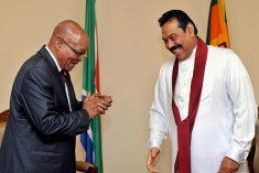 Pros and Cons of South African TRC initiative in Sri Lanka: A long way to go