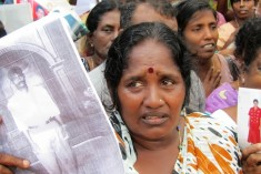 If International Community shows laxity, lethargy and indifference the plight of the Tamil speaking people would become irreversible