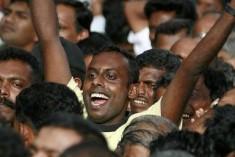 'No Devolution Possible Under Rajapaksa'