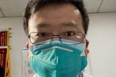 China: Key Chinese whistleblower doctor dies from coronavirus