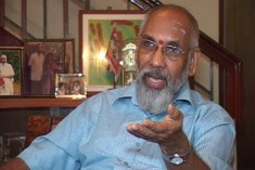 Govt has not fulfilled any of its promises – Vigneswaran