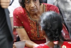 It is in Sri Lanka's own long-term interests to engage constructively with the many concerns raised by Navanethem Pillay
