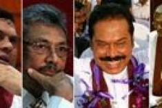 The Rajapaksas: who are Sri Lanka's ruling dynasty?