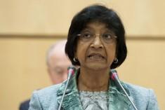 Navi Pillay statement: UN News highlights failures of Sri Lanka in reconciliation and establishing democracy